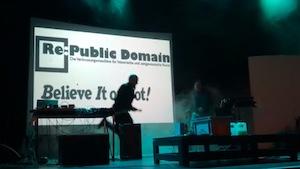 Re:Public Domain